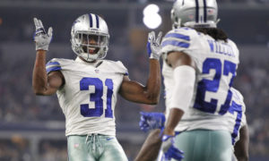 Cowboys Headlines - This Players Versatility Will Help Cowboys Secondary Survive Injuries