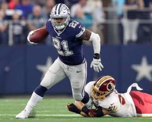 Cowboys Headlines - Week 12 Rookie Review: No Turnovers Key to Thanksgiving Victory