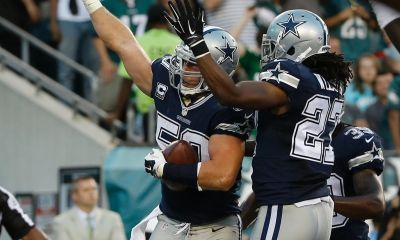 Sean Lee, J.J. Wilcox, JJ Wilcox, James Wilcox