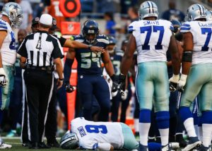 Cowboys Headlines - Who Wins Mid-Season Awards For The Dallas Cowboys? 4