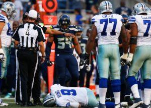 Cowboys Headlines - Who Wins Mid-Season Awards For The Dallas Cowboys? 4