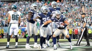Cowboys Headlines - Will the Dallas Cowboys Defense End Their Turnover Drought at the Vikings? 1