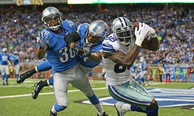 Dallas Cowboys - Detroit Lions: Staff Picks And Predictions; Merry Christmas
