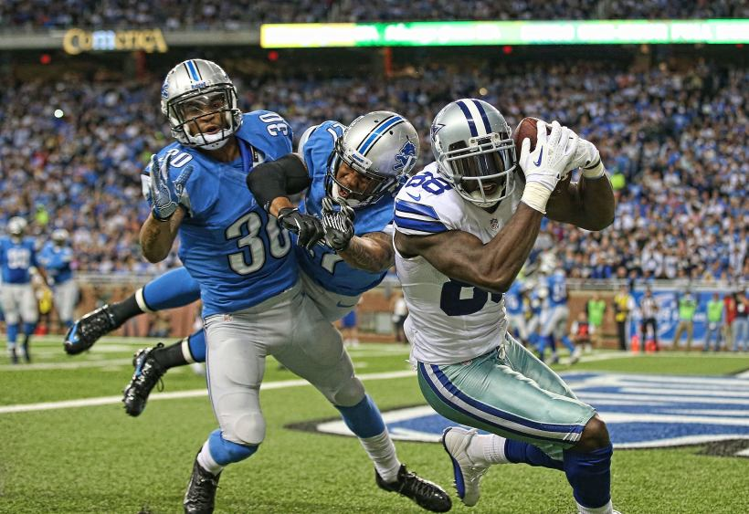 Dallas Cowboys - Detroit Lions: Staff Picks And Predictions; Merry Christmas