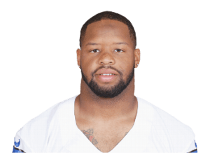 Anthony Hitchens, #59