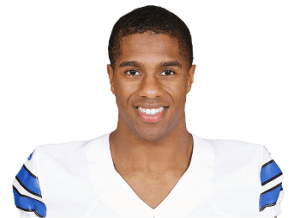 Byron Jones, #31