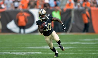Cowboys Headlines - Could Brandin Cooks Play For The Dallas Cowboys In 2017?