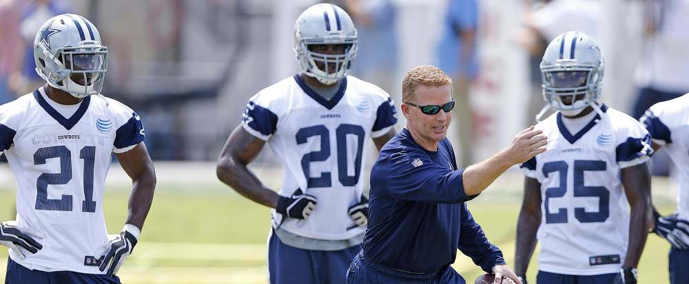 Cowboys Headlines - Could Darren McFadden Take Lance Dunbar's Job?