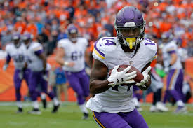 Fantasy Football - Dallas Cowboys @ Minnesota Vikings Fantasy Football Preview