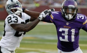 Fantasy Football - Dallas Cowboys @ Minnesota Vikings Fantasy Football Preview 1