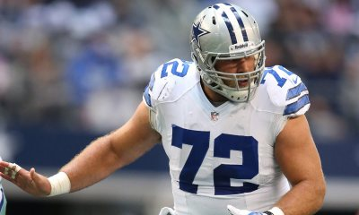 Dallas Cowboys Player Profile: C #72 Travis Frederick 1