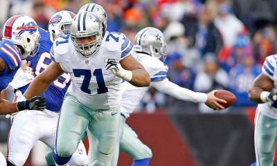 Dallas Cowboys Player Profile: G #71 La'el Collins 1