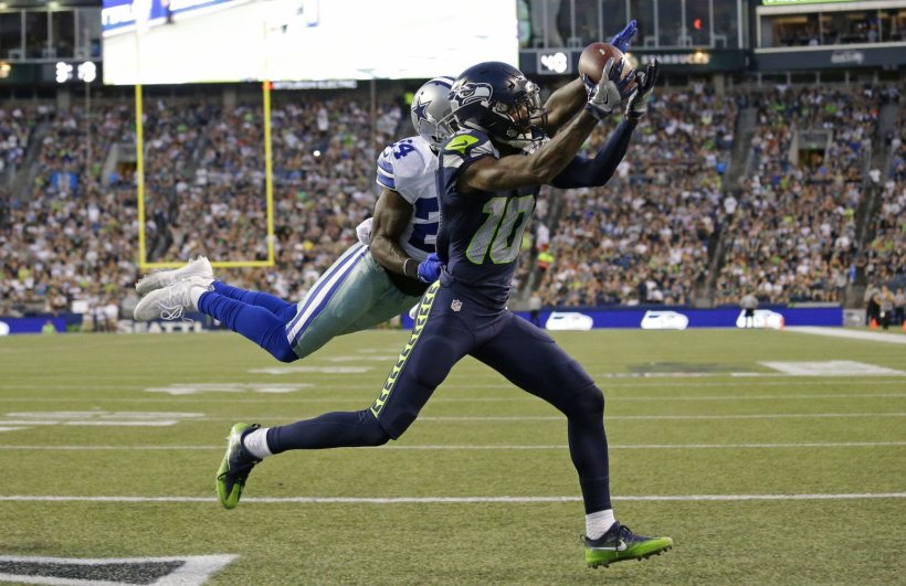 "Cowboys Headlines - Fox Sports Ranks ""The Seahawks"" As Biggest Challenge to Cowboys Super Bowl"