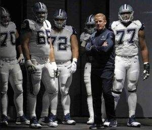 Cowboys Headlines - Hold Down The East: 5 Bold Predictions For Cowboys In New York On Sunday 2