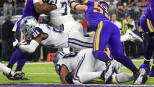 Cowboys Headlines - Learning Opportunity: Cowboys Play to Lose, Escape Minnesota 11-1