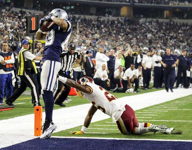 Cowboys Headlines - Terrance Williams Has Earned New Deal, But Cowboys Need More