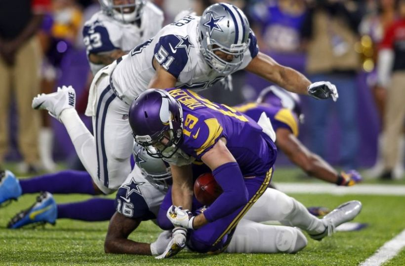 Cowboys Headlines - The Good, The Bad, And The Ugly For Cowboys Against Minnesota 1