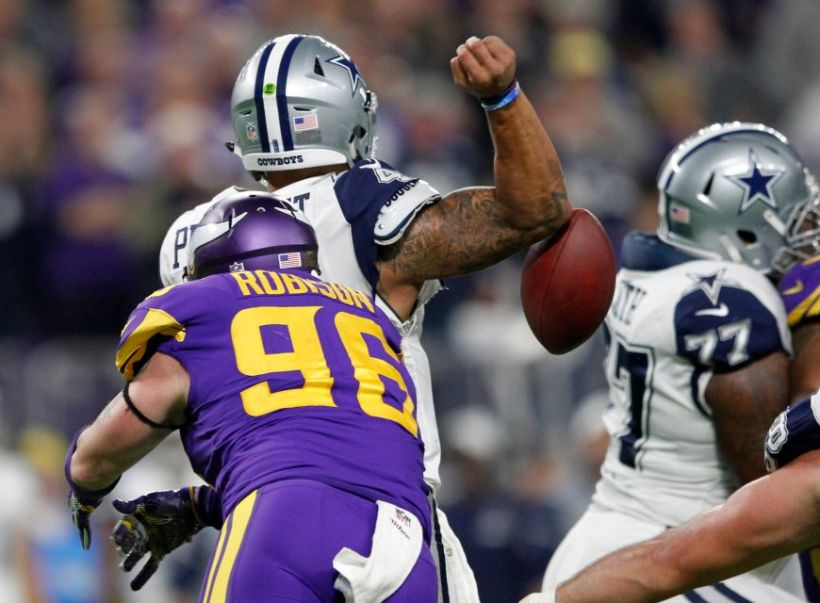 Cowboys Headlines - The Good, The Bad, And The Ugly For Cowboys Against Minnesota 2