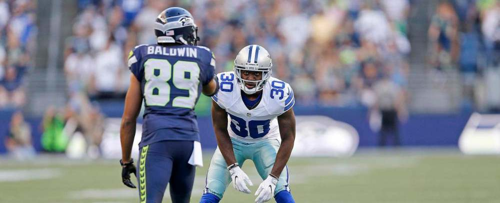 Has Anthony Brown Become The Cowboys Best CB?