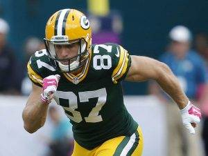 Jordy Nelson, Packers