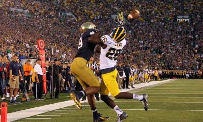 Dallas Cowboys 2017 NFL Draft Target: CB Jourdan Lewis