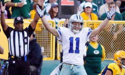 Cole Beasley, Packers