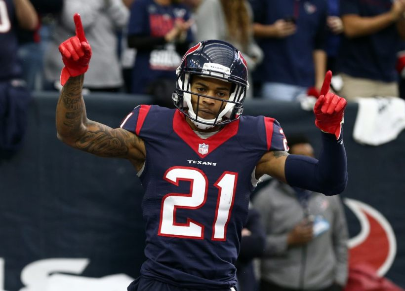 Free Agent Cornerbacks The Cowboys Could Target 2