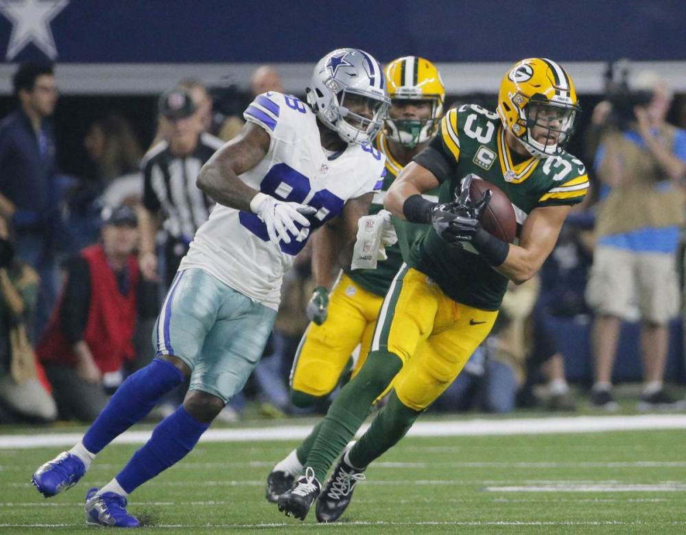 Cowboys 2017 Free Agency: Micah Hyde Could Ease Safety Concerns