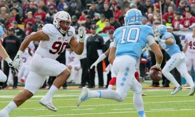 Dallas Cowboys Draft: Is Stanford's Solomon Thomas Worth Trading Up For?
