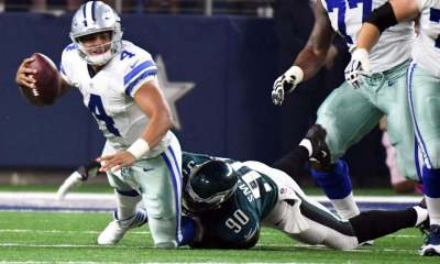 A Pessimistic Approach to the 2017 Dallas Cowboys Offseason 1