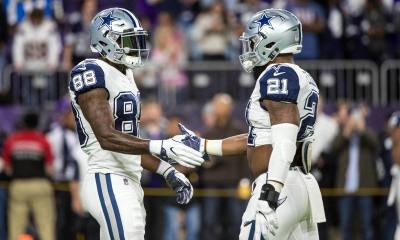 [WATCH] Dallas Cowboys 2016 Season Relived with Best `Mic'd Up` Moments