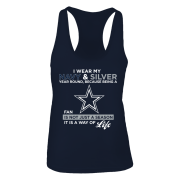 Next Level Women's Racerback Tank