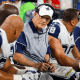 Cowboys Extend Contracts of Scott Linehan and Rod Marinelli