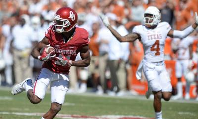 Cowboys Draft: WR Dede Westbrook's Explosiveness, Versatility Make Him Useful To Dallas