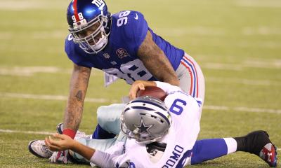 Is Damontre Moore A Risk Worth Taking For Cowboys? (Film Review)