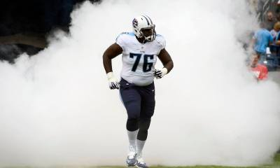 Byron Bell Signs One Year Deal with Dallas Cowboys