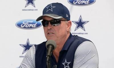 Stephen Jones Knows Cowboys Must Focus on Defense in 2017 Draft