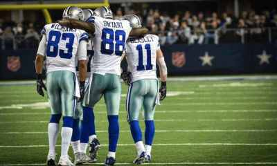 Does Dez Bryant's Health Make WR An Early Draft Consideration? 2