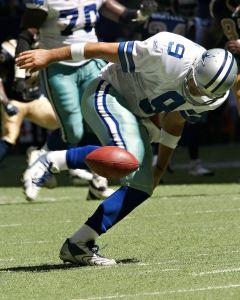 My Top 10 Tony Romo Moments 1