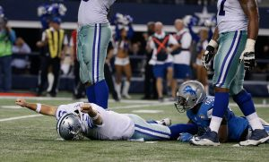 My Top 10 Tony Romo Moments 6