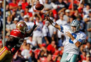 My Top 10 Tony Romo Moments 8