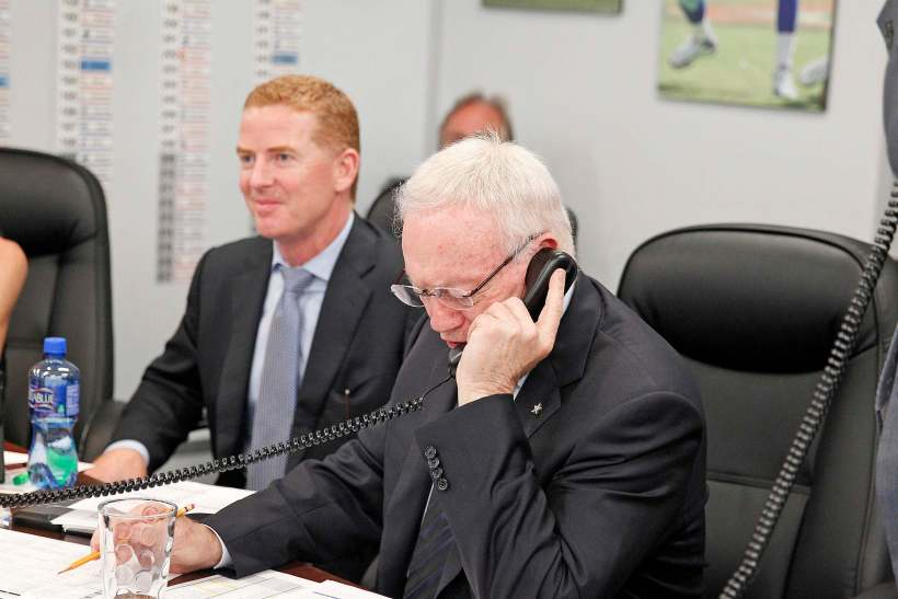 Cowboys Draft: Could This Rising QB Help the Cowboys Trade Out of the First Round? 1