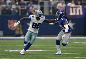 Giants at Cowboys Trash Talk Begins With Janoris Jenkins, Dez Bryant