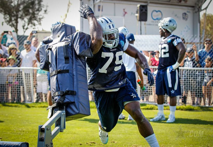 Dallas Cowboys: 5 Players To Watch At Rookie Minicamp 3