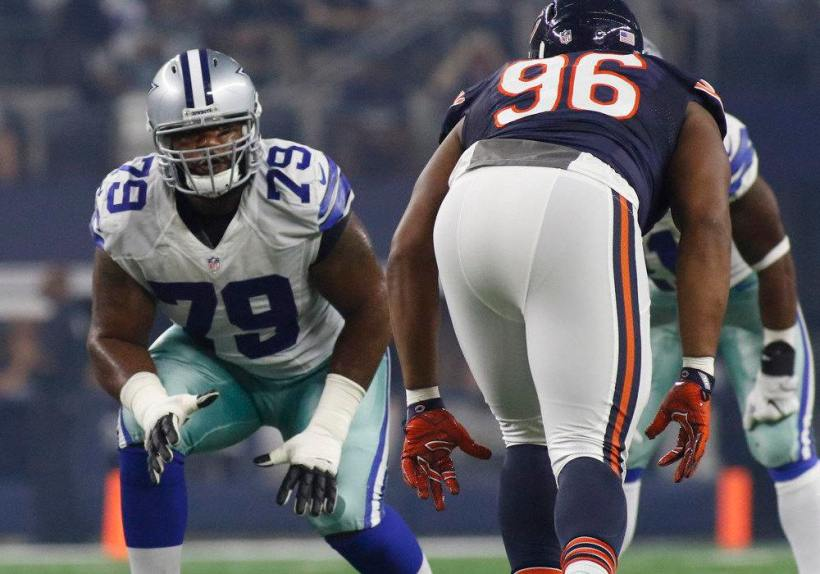Dallas Cowboys: Which Starting Positions Are Up For Grabs? 1