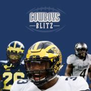 2017 Cowboys Blitz Post NFL Draft Guide