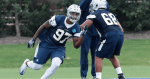 Projecting The Cowboys Starting Defense - Pre Training Camp