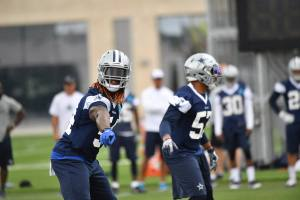 Projecting The Cowboys Starting Defense - Pre Training Camp 1
