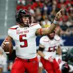 Dynasty Rookie Rankings: 1st Edition 2