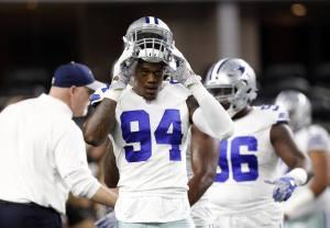 Cowboys en Español: Buenas Noticias para Jaylon Smith, ¿Fin de Randy Gregory?, ¿Adiós a Lucky Whitehead?